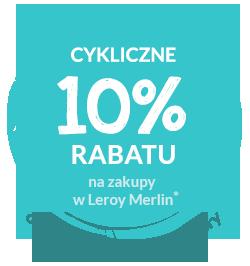 Program Lojalnosciowy Dom Leroy Merlin Oferia Pl